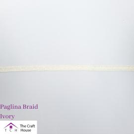 Paglina Braid - 5 metres