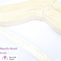 Racello Braid - 10 metres