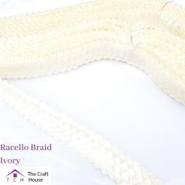 Racello Braid - 10 metres