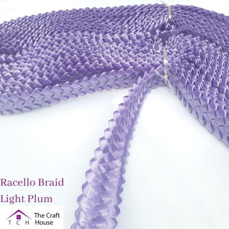 Racello Braid - 5 metres