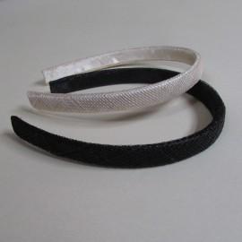 Sinamay Hairband 15mm
