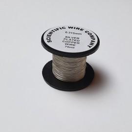 Craft Wire Silver 0.315mm