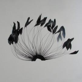 Coque Fan - Black