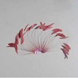 Coque Fan - Rose