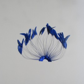 Coque Fan - Sapphire