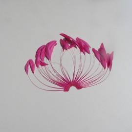 Coque Fan - Sweet Pink