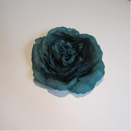 Fabric Flower 1