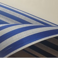 Jinsin Natural & Blue - per half metre
