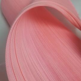 Jinsin Pink Coral - per half metre