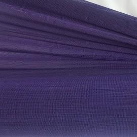 Jinsin Purple - per half metre