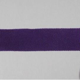 Petersham 15mm - Cadbury Purple