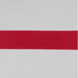 Petersham 15mm - Cherry Red