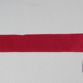 Petersham 15mm - Ruby Red