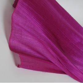 Silk Sinamay - per half metre