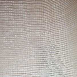 Window Sinamay Small Ivory - per metre