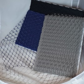 Veiling Honeycomb
