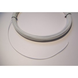 Millinery Wire 1.2mm - per metre